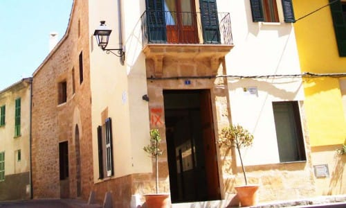Cas Ferrer Nou Hotelet Alcudia Mallorca - Vivencia Travel (6)