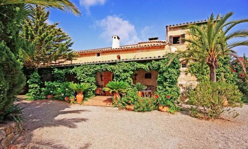 Finca Son Jorbo Mallorca - Vivencia Travel (10)