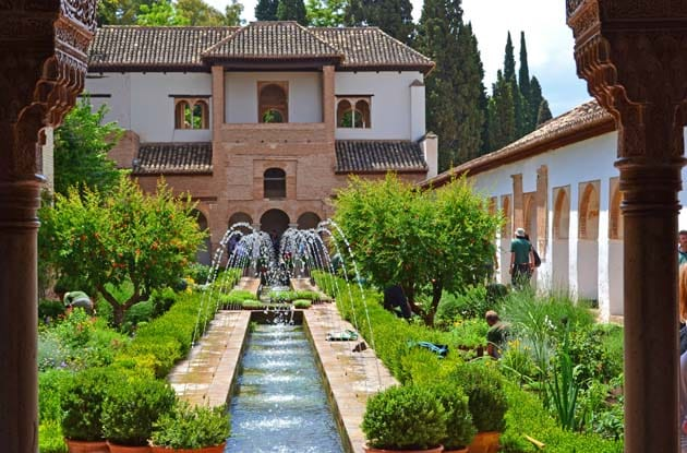 Rondreis Moors Andalusië - Vivencia Travel (8)