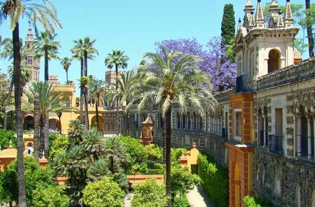 Stedenreis Andalusië - Vivencia Travel (15)