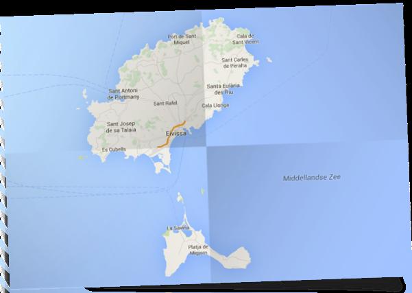 Ibiza & Formentera