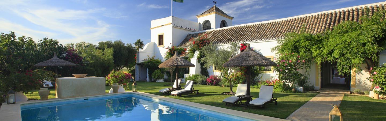 Huwelijksreizen Andalusië