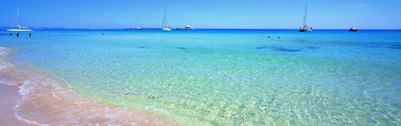 Huwelijksreizen Ibiza