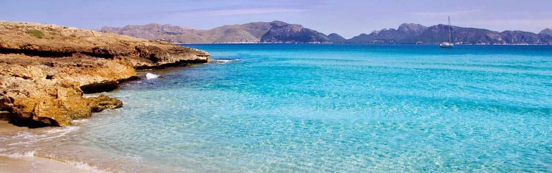 Natuur en strandvakanties Mallorca