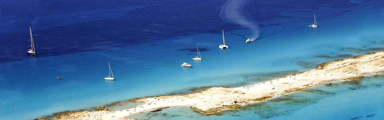 Natuur en strandvakanties Ibiza en Formentera