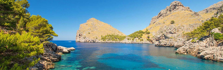 Natuur en strandvakanties Spanje