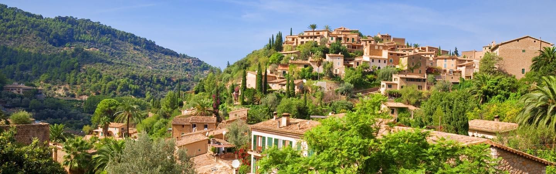 Natuur en cultuurreizen Spanje