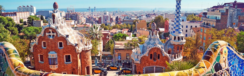 Reizen Catalonië