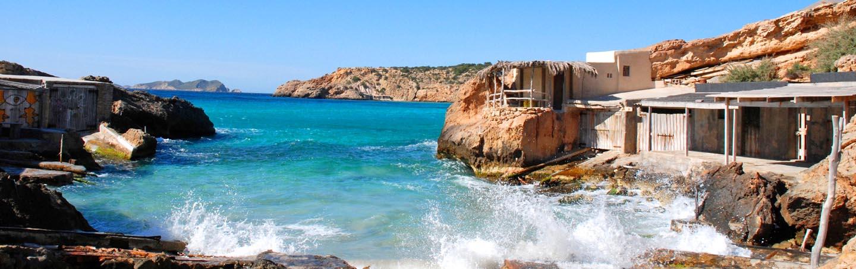 Reizen Ibiza en Formentera