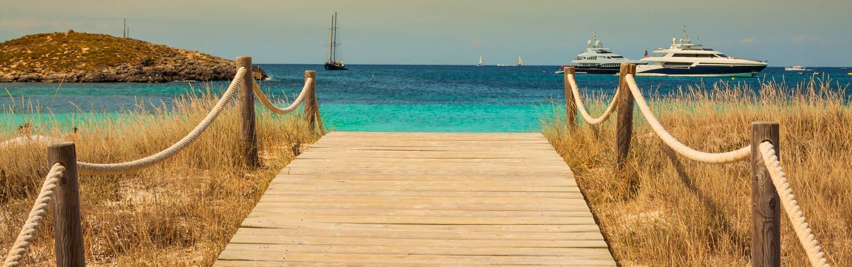 Vakanties Ibiza