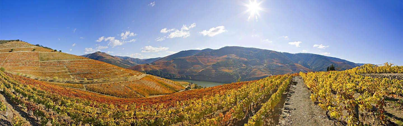 Cultuur & natuurreizen Portugal