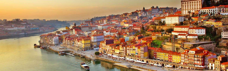 Cultuurreizen Portugal