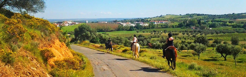 Familiereizen Portugal