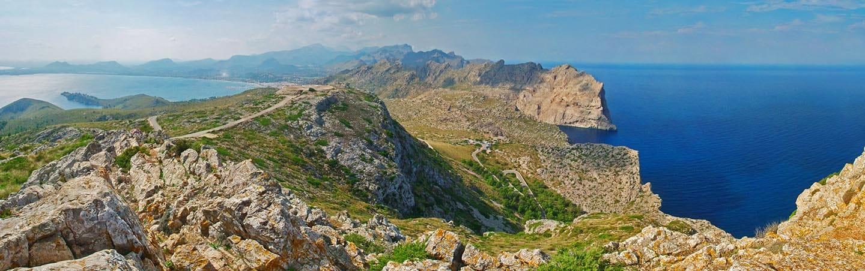 Wandelvakanties Mallorca