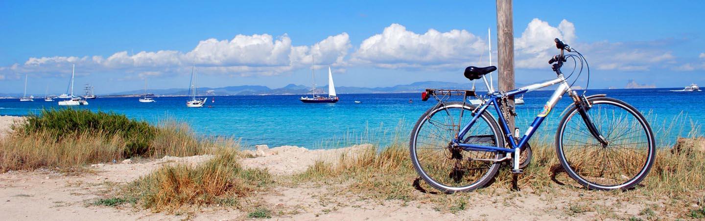 Combinatiereizen Ibiza & Formentera
