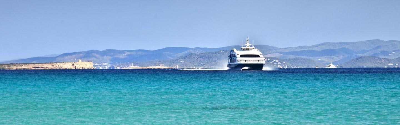 Combinatiereizen Mallorca Ibiza Formentera