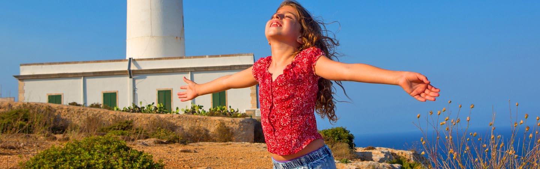Familiereizen Ibiza