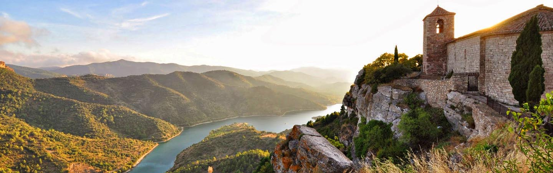 Luxe reizen Catalonië