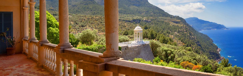 Luxe reizen Mallorca