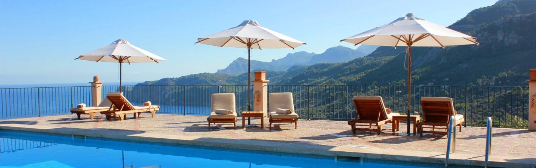 Luxe reizen Spanje