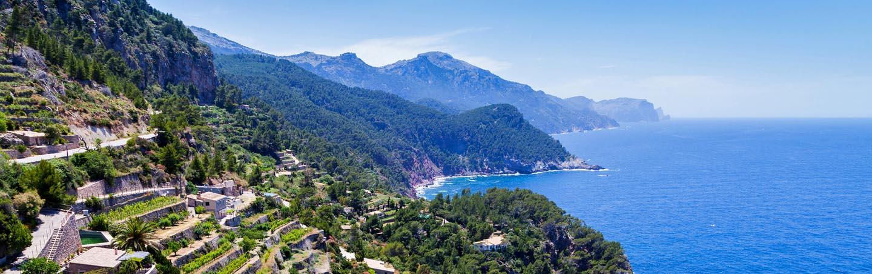 Natuur en cultuur reizen Mallorca