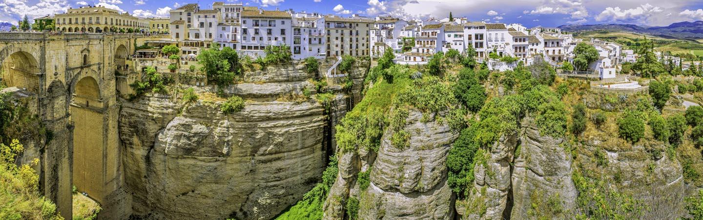 Natuur & cultuurreizen Andalusië
