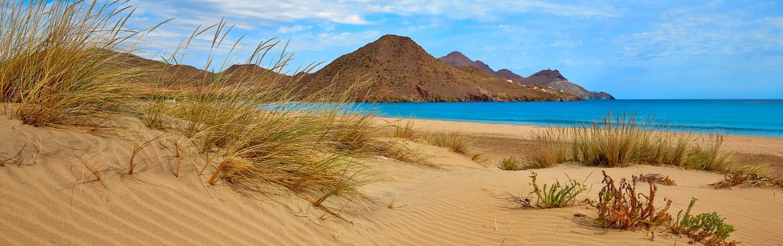 Natuurreizen Andalusië