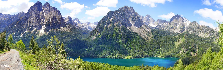 Natuurreizen Spanje