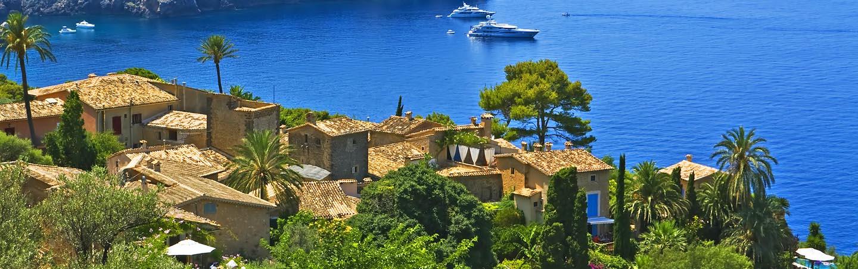 Reizen Mallorca