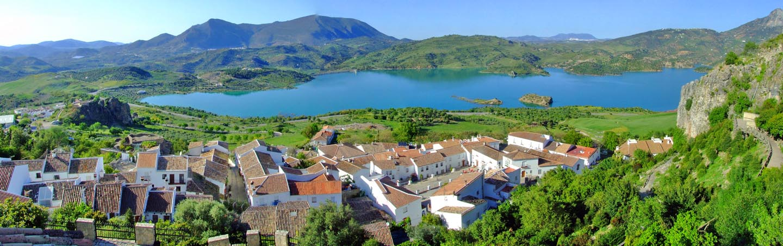 Rondreizen Andalusië