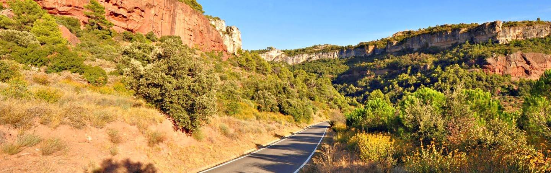 Rondreizen Catalonië