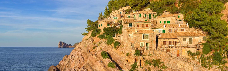 Rondreizen Mallorca