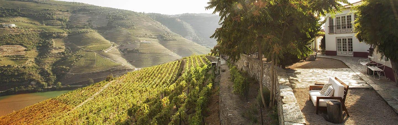 Luxe reizen Portugal