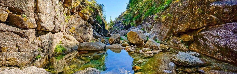 Natuurreizen Portugal