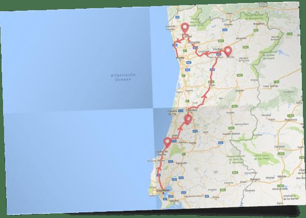 Exclusief en ontspannen Portugal