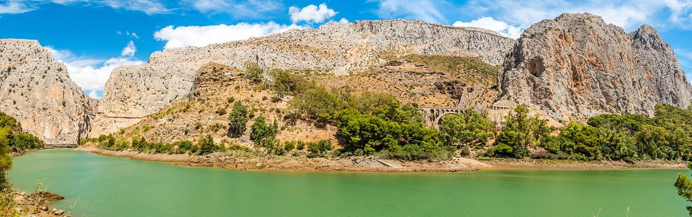 Wandelvakanties Andalusië