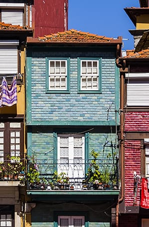 Cultuur en natuur van Portugal
