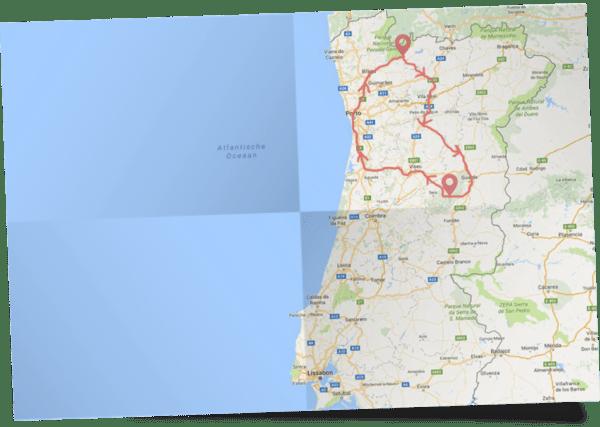 Wandelen en natuur in Noord-Portugal