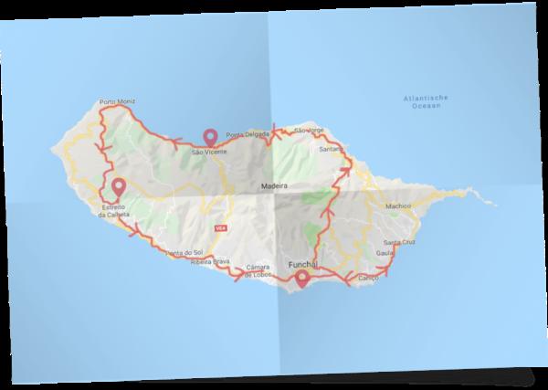 Cultuur en natuur van Madeira