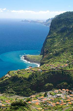 Rondreis magisch Madeira