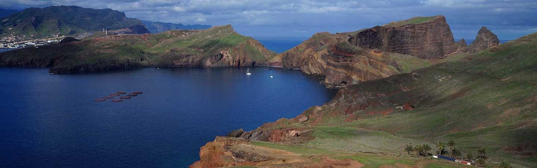 Fly drives Madeira - Vivencia Travel