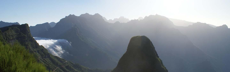 Natuurreizen Madeira