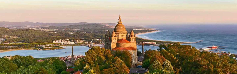 Pousadas reizen Portugal