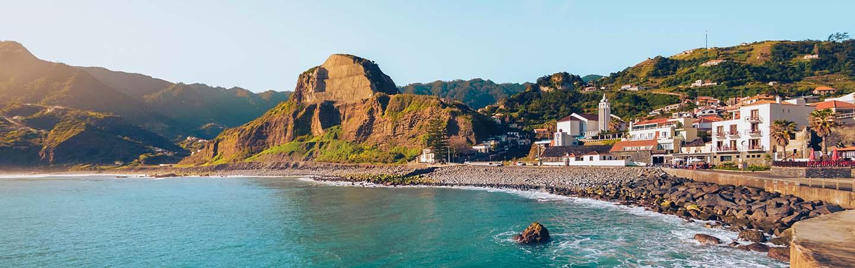 Reizen Madeira