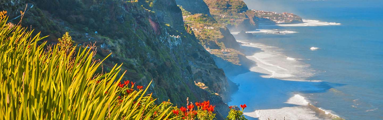 Rondreizen Madeira