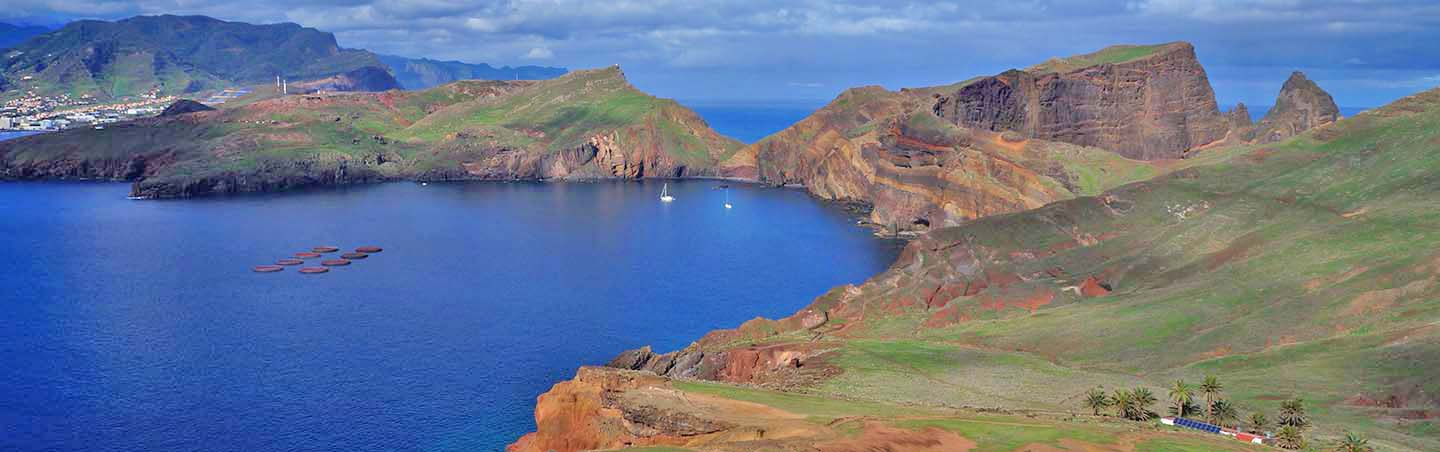Fly drives Madeira - Vivencia Travel
