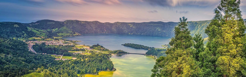 Natuurreizen Azoren