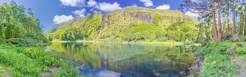 Rondreizen Azoren