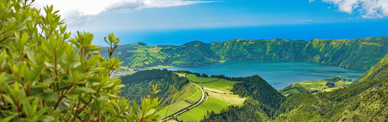 Vakanties Azoren