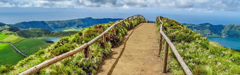 Wandelvakanties Madeira